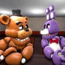 Мишка Фредди видео